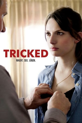 'Tricked (2012)