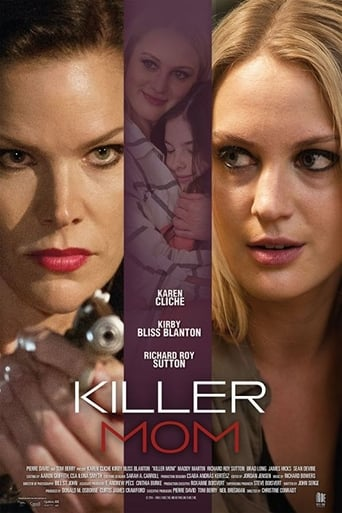 Poster of Killer Mom