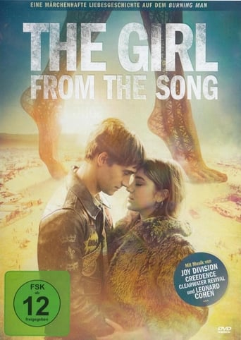 Filmplakat von The Girl from the Song