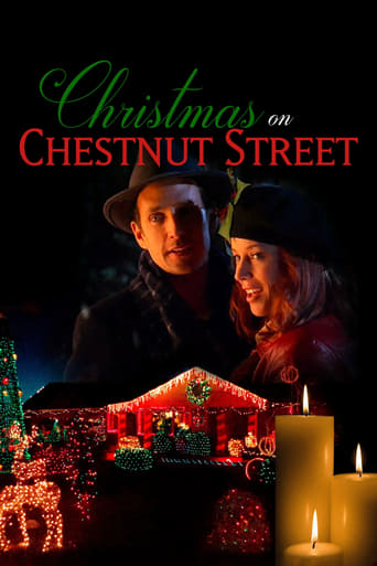 Poster of Navidad en la calle Chesnut