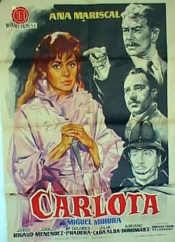 Carlota Movie Poster