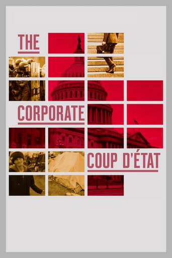 The Corporate Coup D'État Movie Poster