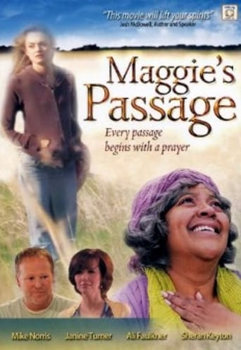 Poster of Maggie's Passage