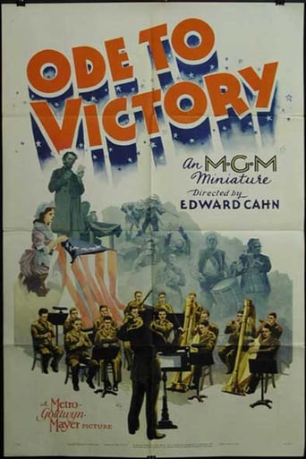 Watch Ode to Victory 1943 full online free