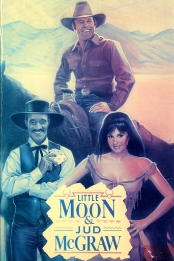 Poster of Little Moon And Jud McGraw