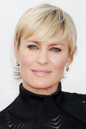 Robin Wright alias Antiope