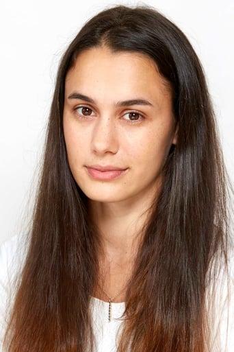 Camilla Wolfson