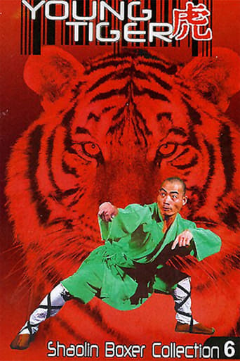 Watch The Young Tiger Online Free Putlocker