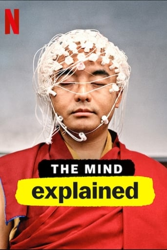 Poster of The Mind, Explained