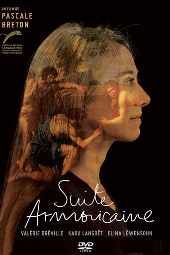 Poster of Suite Armoricaine