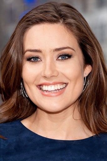 Image of Megan Boone