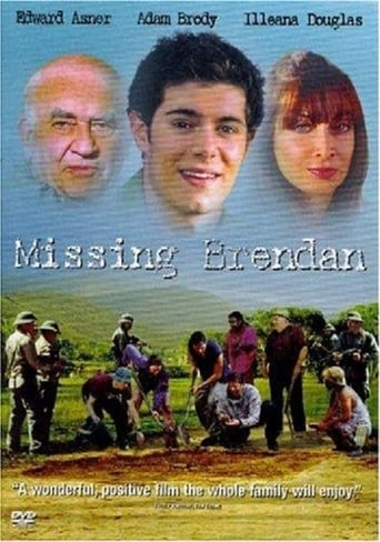Poster of Missing Brendan