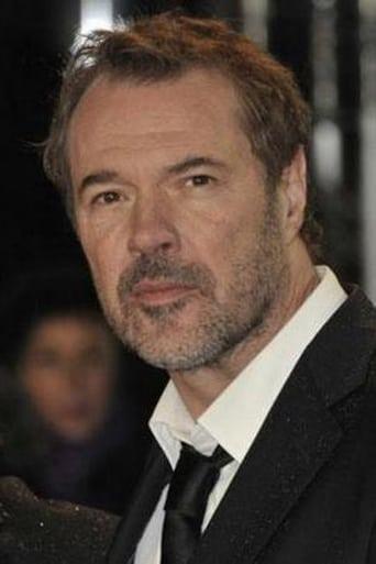 Image of Sebastian Koch