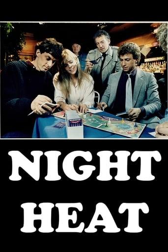 Poster of Night Heat