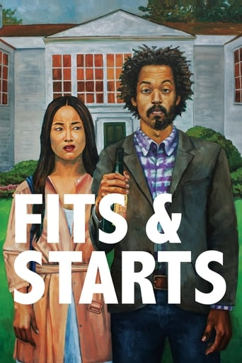 Poster of Fits and Starts fragman