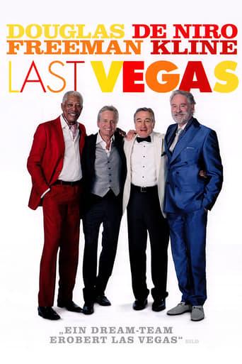 Last Vegas - Komödie / 2013 / ab 12 Jahre