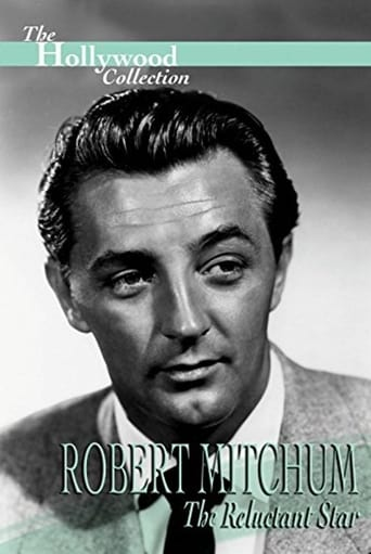 Poster of Robert Mitchum: The Reluctant Star