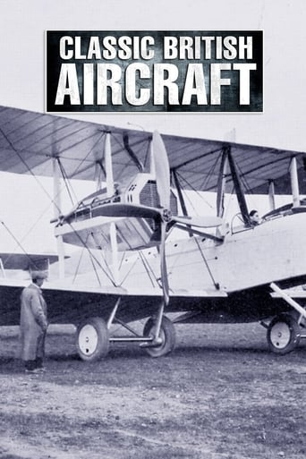 Poster of Classic British Aircraft