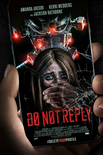 Poster of Do Not Reply