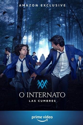 El Internado Las Cumbres 1ª Temporada - Poster