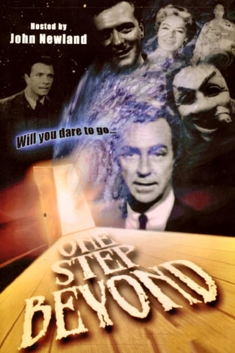 poster of One Step Beyond