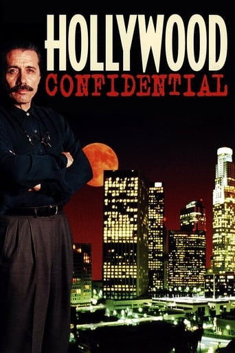 Poster of Hollywood Confidential