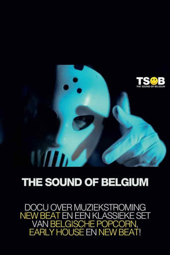 Poster of The Sound of Belgium