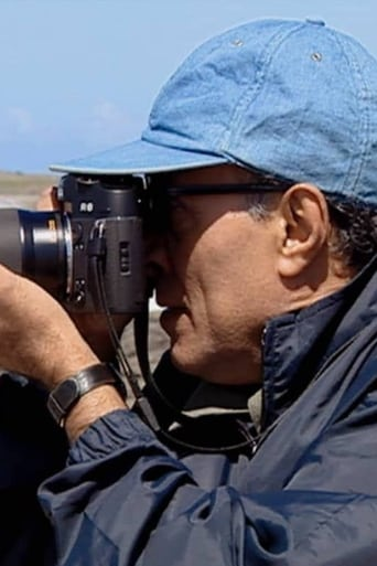 Poster of Abbas Kiarostami: The Art of Living