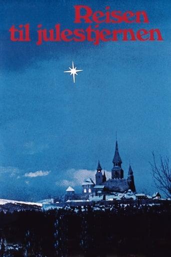 Poster of Reisen til julestjernen