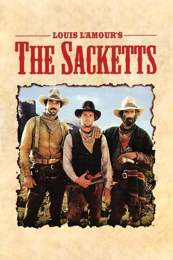 Poster of The Sacketts