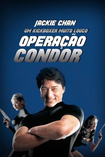 Operação Condor – Um Kickboxer Muito Louco – Torrent Download Blu-Ray 720p Dublado (1991)