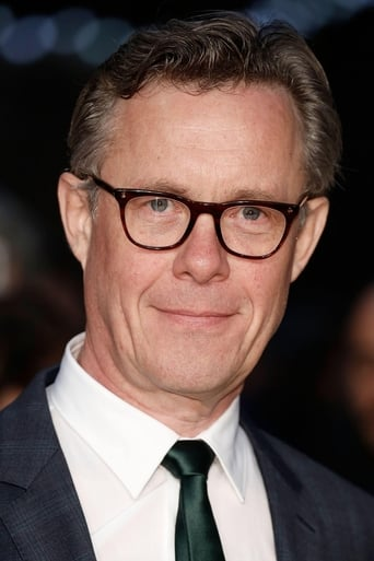 Image of Alex Jennings