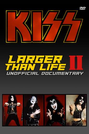 Larger Than Life II
