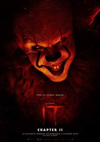 Poster of It: Chapter 2
