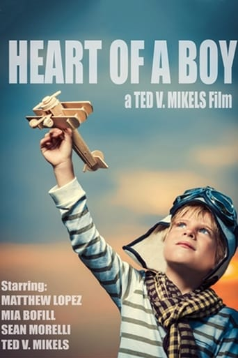 Poster of Heart of a Boy