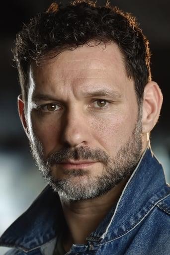 Image of Jeremy Gilbert