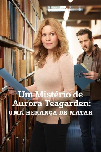 UM MISTÉRIO DE AURORA TEAGARDEN: UMA HERANÇA DE MATAR