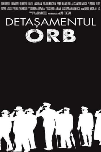 Poster of Detasamentul Orb