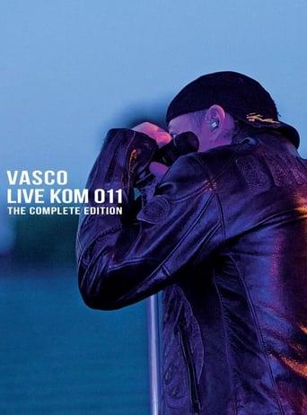 Vasco - Live Kom 011