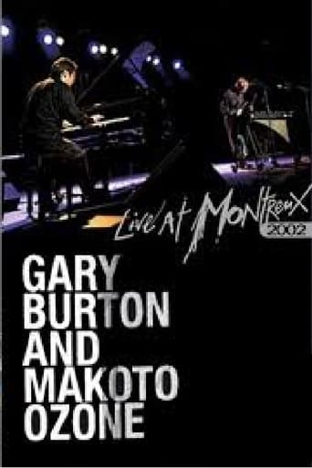 Gary Burton & Makoto Ozone - Live in Montreaux