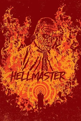 'Hellmaster (1992)