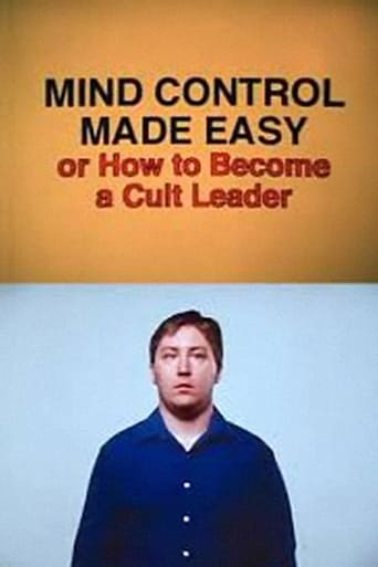 Watch Mind Control Made Easy or How to Become a Cult Leader Online Free Putlocker