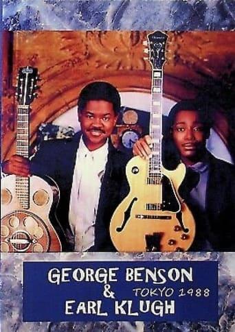 George Benson & Earl Krugh Live in Tokyo 1988