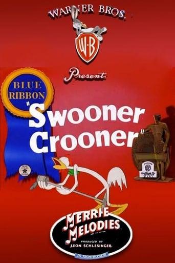 Poster of Swooner Crooner