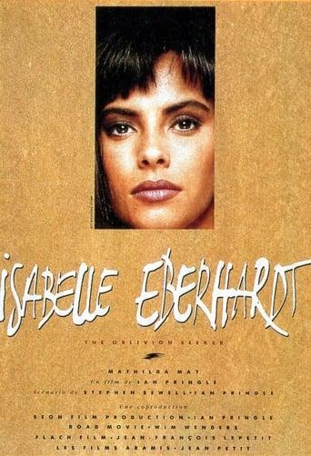 Isabelle Eberhardt - 1991 / ab 0 Jahre