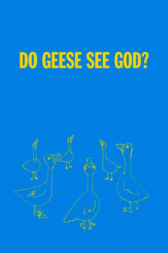 Poster of Do Geese See God?