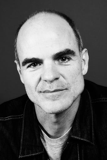 Image of Michael Kelly