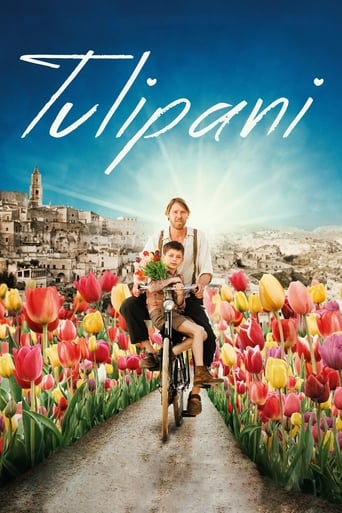 Poster of Tulipani: Love, Honour and a Bicycle