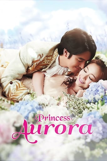 poster of Princess Aurora