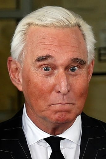 Image of Roger Stone
